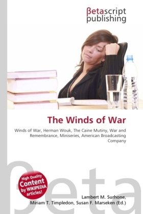 The Winds of War | Dodax.de