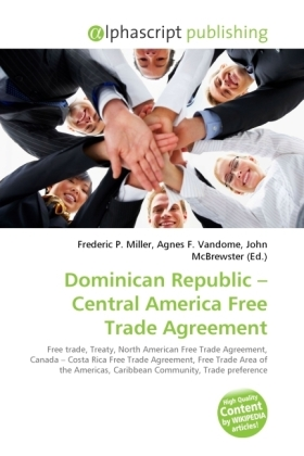 Dominican Republic - Central America Free Trade Agreement | Dodax.at