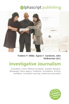 Investigative Journalism | Dodax.at