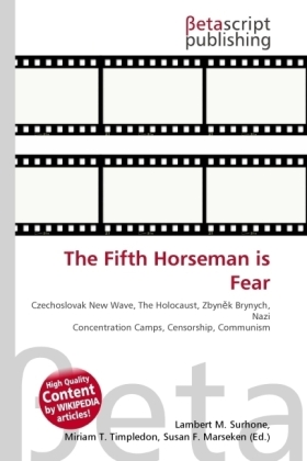 The Fifth Horseman is Fear | Dodax.pl