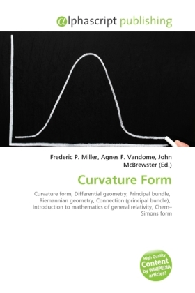 Curvature Form | Dodax.ch
