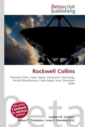 Rockwell Collins   Dodax.at