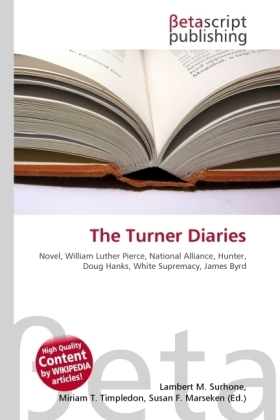The Turner Diaries | Dodax.de
