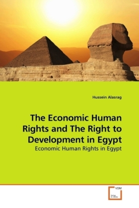The Economic Human Rights and The Right to Development in Egypt | Dodax.at