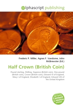 Half Crown (British Coin) | Dodax.ch