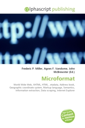 Microformat | Dodax.at