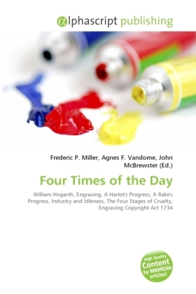 Four Times of the Day | Dodax.de