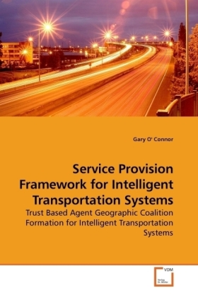 Service Provision Framework for Intelligent Transportation Systems | Dodax.co.uk