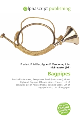 Bagpipes | Dodax.ch