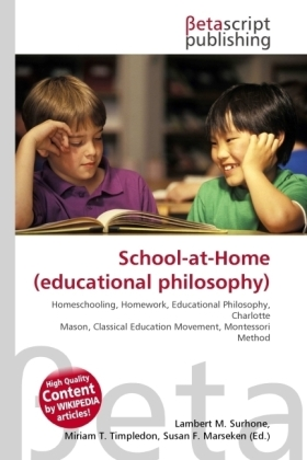 School-at-Home (educational philosophy) | Dodax.at