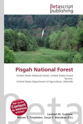Pisgah National Forest | Dodax.at