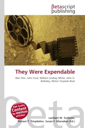 They Were Expendable | Dodax.at