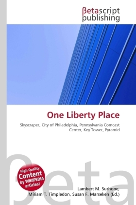 One Liberty Place | Dodax.ch