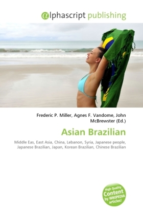 Asian Brazilian | Dodax.ch