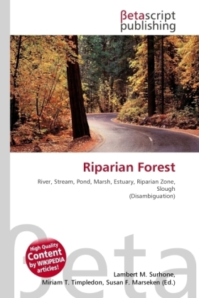 Riparian Forest | Dodax.pl