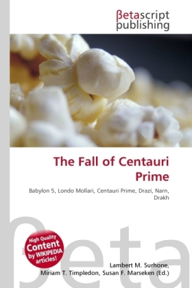 The Fall of Centauri Prime | Dodax.ch