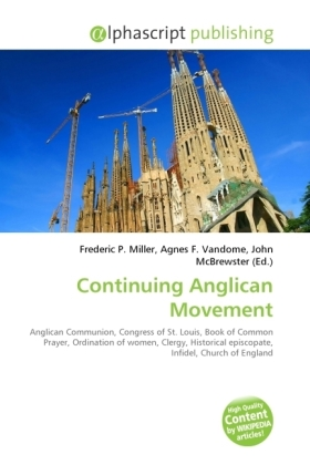 Continuing Anglican Movement | Dodax.at