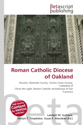 Roman Catholic Diocese of Oakland | Dodax.at