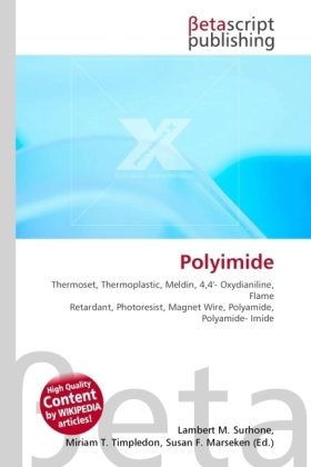 Polyimide | Dodax.at