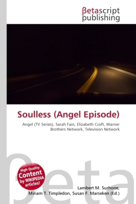 Soulless (Angel Episode) | Dodax.ch
