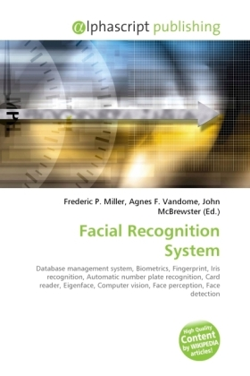 Facial Recognition System | Dodax.at