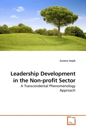 Leadership Development in the Non-profit Sector | Dodax.co.uk
