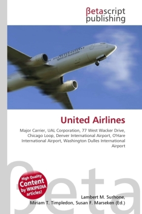 United Airlines | Dodax.at