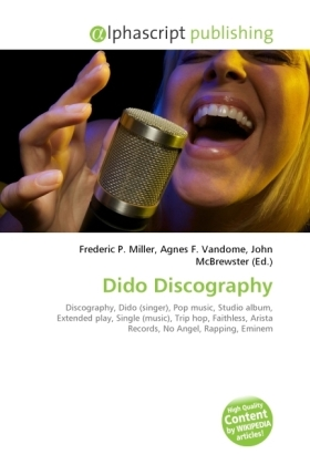 Dido Discography | Dodax.ch