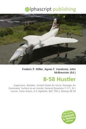 B-58 Hustler | Dodax.at