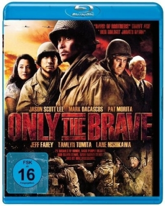 Only the Brave, 1 Blu-ray | Dodax.at