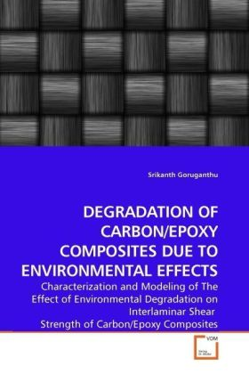 DEGRADATION OF CARBON/EPOXY COMPOSITES DUE TO ENVIRONMENTAL EFFECTS   Dodax.pl