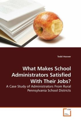 What Makes School Administrators Satisfied With Their Jobs? | Dodax.ch