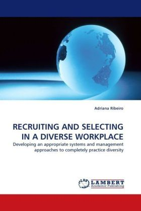 RECRUITING AND SELECTING IN A DIVERSE WORKPLACE | Dodax.ch
