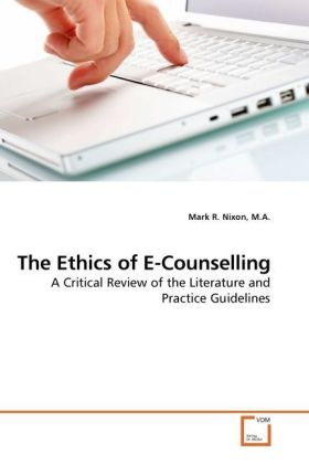 The Ethics of E-Counselling | Dodax.ch
