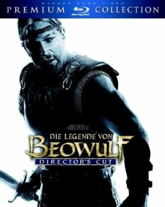 Die Legende von Beowulf, 1 Blu-ray (Director's Cut) | Dodax.pl