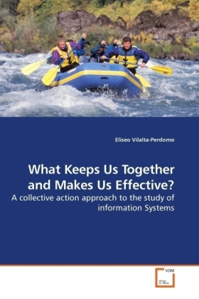 What Keeps Us Together and Makes Us Effective?   Dodax.de