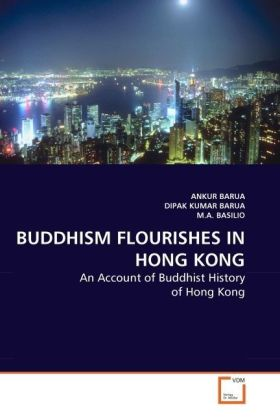 BUDDHISM FLOURISHES IN HONG KONG | Dodax.ch