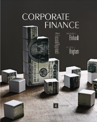 Corporate Finance (with Thomson ONE - Business School Edition) | Dodax.at