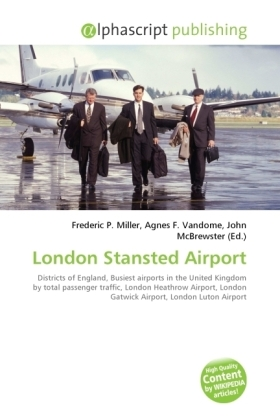 London Stansted Airport   Dodax.de
