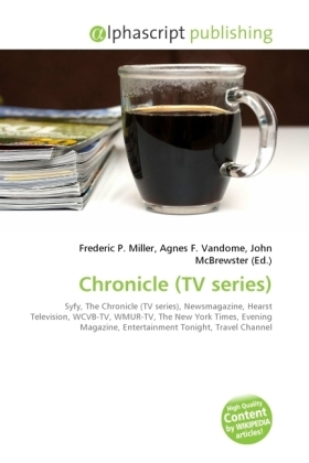 Chronicle (TV series) | Dodax.ch
