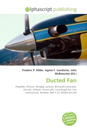 Ducted Fan | Dodax.at