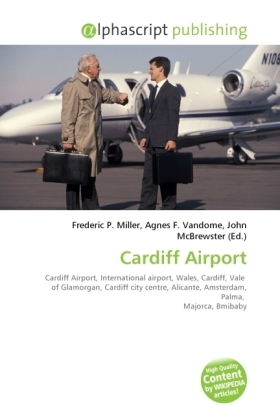 Cardiff Airport | Dodax.at