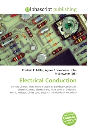 Electrical Conduction | Dodax.at