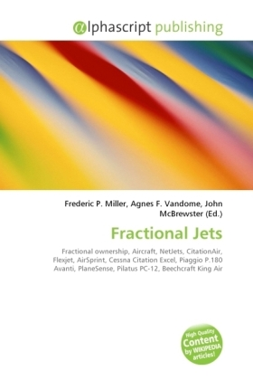 Fractional Jets | Dodax.at