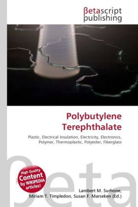 Polybutylene Terephthalate | Dodax.at