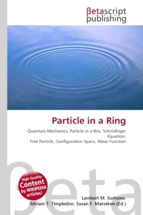 Particle in a Ring   Dodax.de