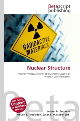 Nuclear Structure | Dodax.ch