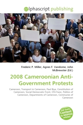 2008 Cameroonian Anti-Government Protests | Dodax.at