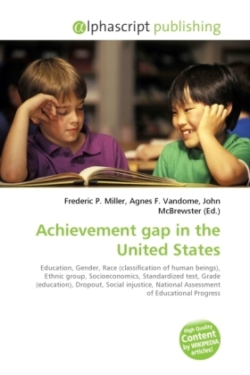 Achievement gap in the United States | Dodax.at