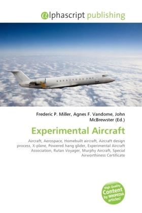 Experimental Aircraft | Dodax.at